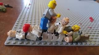 LEGO PORN!