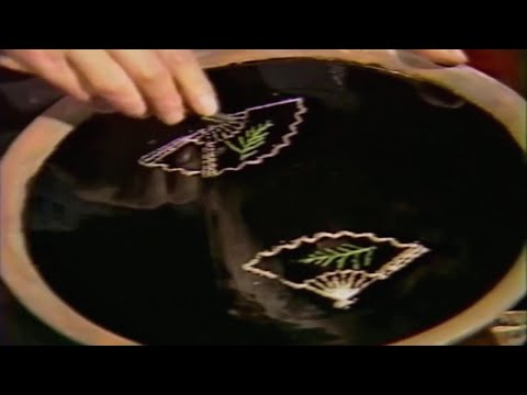 Wakasa Lacquerware Has A 400 Year History And Is Known For Its High Quality Throughout Japan