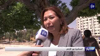 وقفة احتجاجية أمام مجلس النواب للمطالبة بالإفراج عن معتقلي الرأي  (27/8/2019)