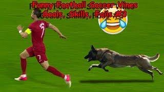 Funny Football Soccer Vines - Goals, Skills, Fails #3