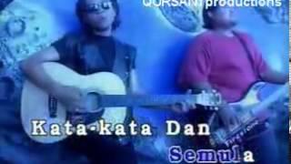 [Karaoke] AXL'S - Andai Dapat Ku Undur Masa