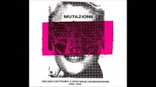 Various – Mutazione (Italian Electronic & New Wave Underground 1980-1988) Synth Music Compilation