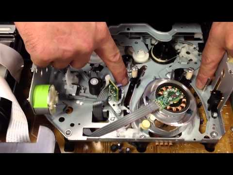 Vhs To Dvd  9 99 How To Clean A Vcr Dvd Recorder Combo Unit