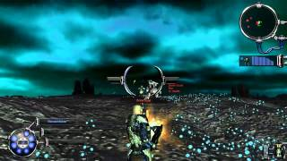 Salvation Prophecy Gameplay HD