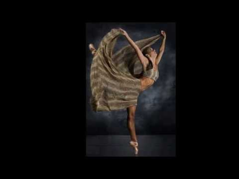 Beautiful Ballet Moments (HD1080p)
