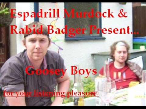 Espadrill Murdock & Rabid Badger feat. MC Burleigh