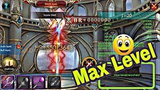Legacy Of Discord : Activate Destiny's Light - Max Rank Watcher's Light
