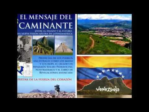 Entrevista Radio Latido Cultura - SC. Venezuela