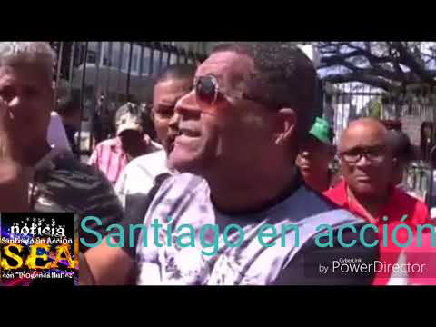 Ex empleado  del ayuntamiento de santiago  reclaman  sus prestaciones  laborales