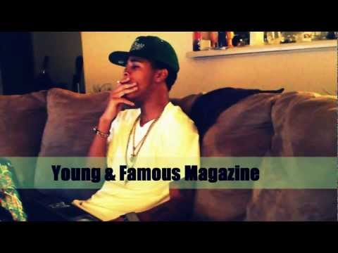 Yung Coby x Y & F Magazine (First Exclusive Interview)