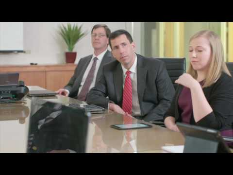 Litigation Law Firm Promotional Video Boston | Skillman Video Group