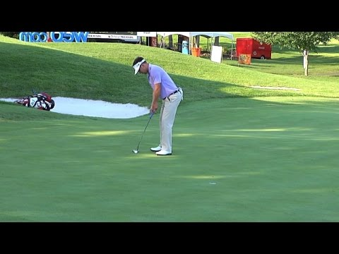 Highlights  Chase Wright's 62 leads at the Price Cutter