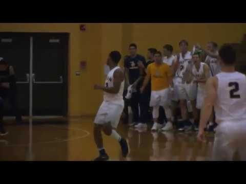MBB Highlights vs. Defiance College