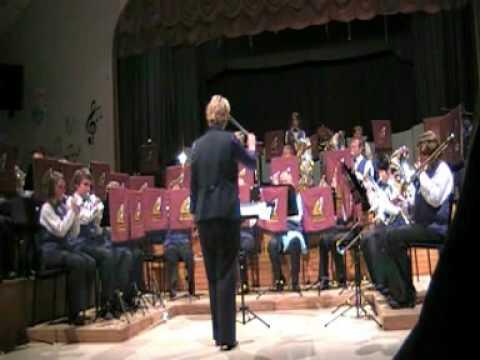 Slaidburn - The Cambridge Brass Band