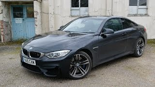 1 Week With A BMW M4