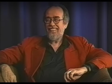 Roger Kellaway Interview by Monk Rowe - 2/14/1999 - Los Angeles, CA