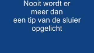 Een Tip Van De Sluier 0001