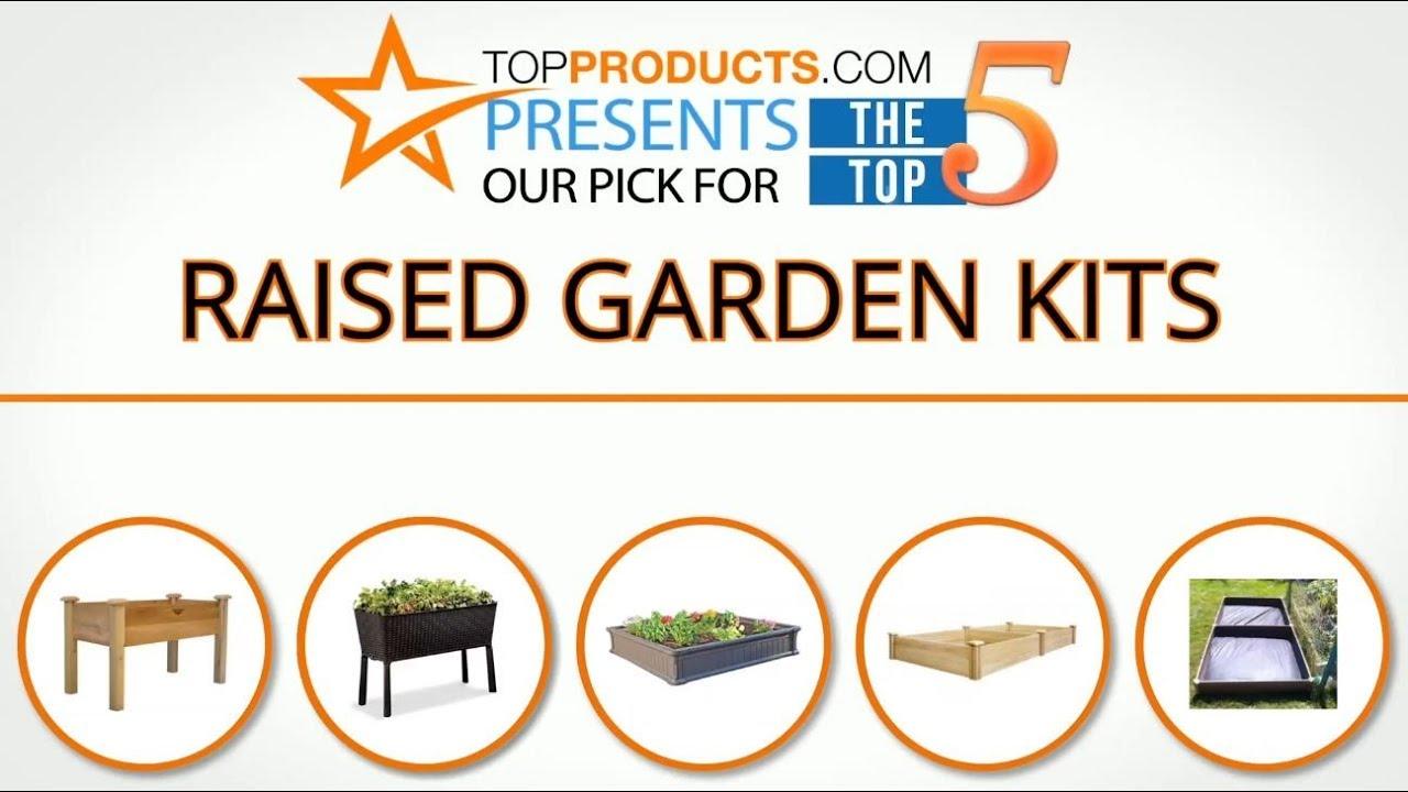 Hexies Raised Garden Bed Homebase