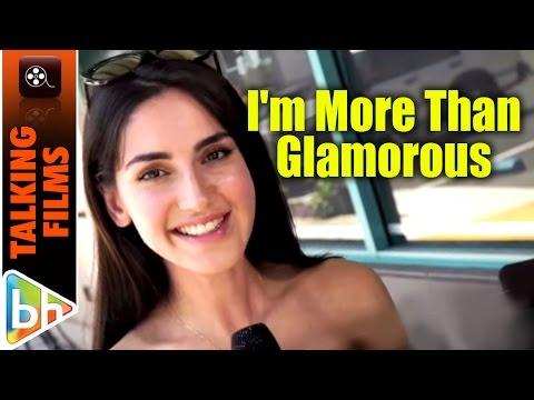 I'm So Much More Than Glamorous | Farah Karimaee