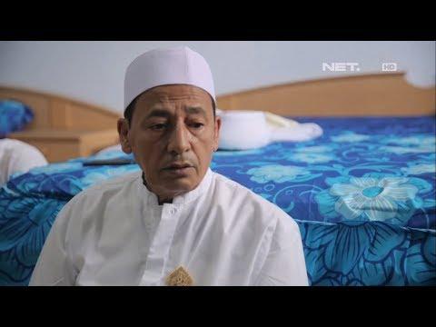 Lentera Islami - Dakwah Habib Luthfi Bin Yahya Seolah Bisa Dirasakan Dalam Langkahnya