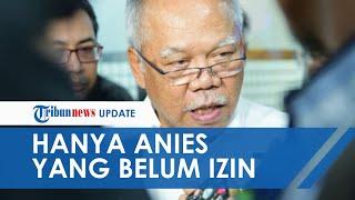 Revitalisasi Monas Sudah Dilakukan 4 Gubernur, Hanya Era Anies Baswedan yang Tak Kantong Izin
