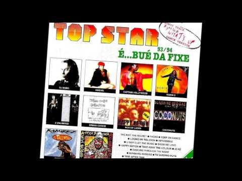 Top Star 9394 Megamix 1993 By Vidisco PT  DJ Grilo