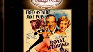 Fred Astaire & Jane Powell - The Happiest Day Of My Life (Royal Wedding) (VintageMusic.es)