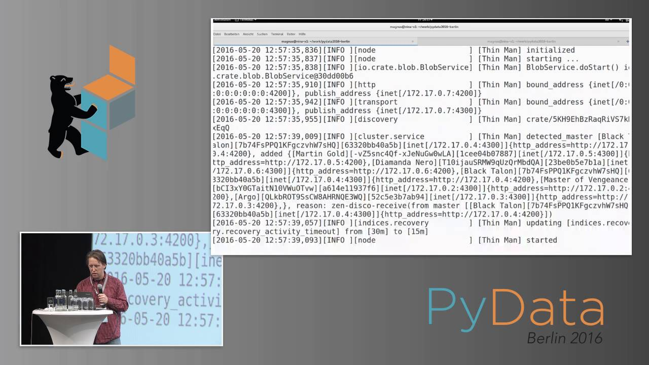 Image from Dealing with TBytes of Data in Realtime