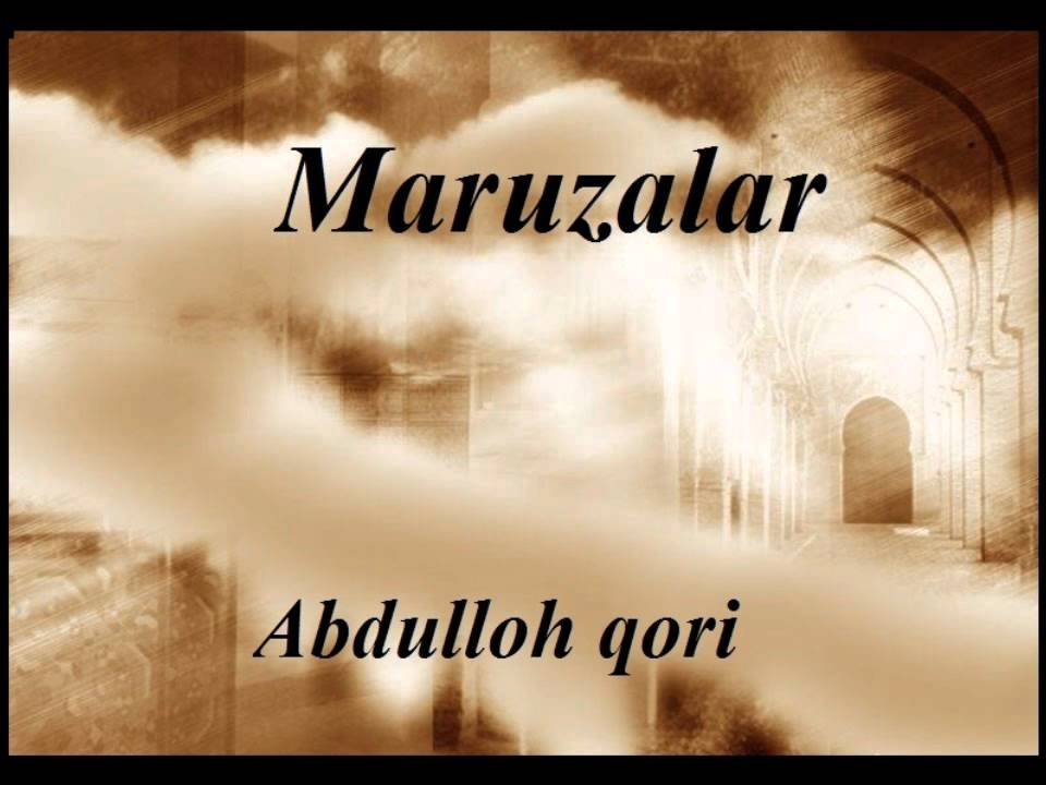 Download Abdulloh - Taqvo 1