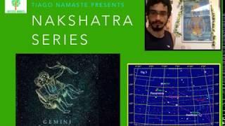 Ardra: Rudra Devata - Série Nakshatra Devatas ( Jyotish à Namaste 77 )
