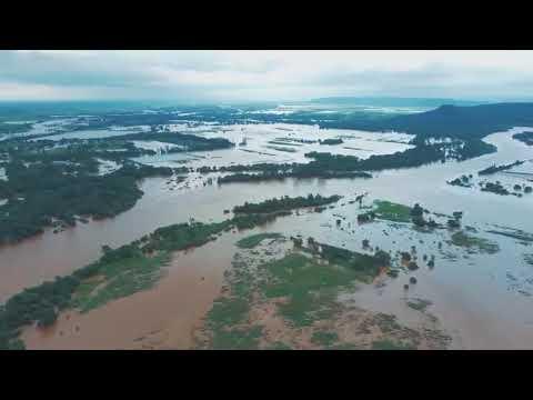 «С лица земли хотят стереть Приморье»: новые кадры наводнения появились в Сети