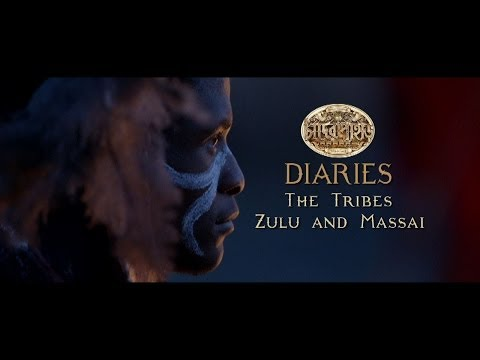 Chander Pahar Diaries | Ep 06 | The Tribes...