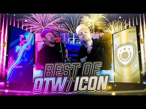 FIFA 19: BEST OF Prime ICON Moments + OTW Pack Opening 🔥🔥 thumbnail
