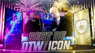 FIFA 19: BEST OF Prime ICON Moments + OTW Pack Opening 🔥🔥
