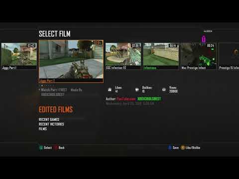 Jiggy Mods Bo2 Xbox One