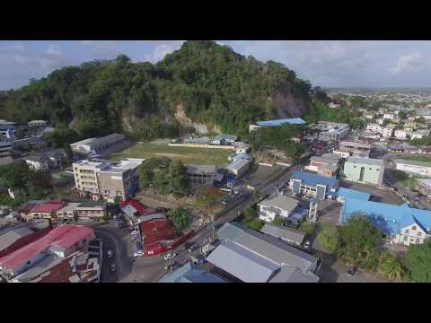 The City of San Fernando Trinidad & Tobago 2