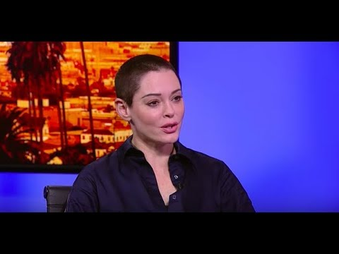 Ep 617: Rose McGowan on Power, Malcolm X, Gaza & Hollywood Propaganda