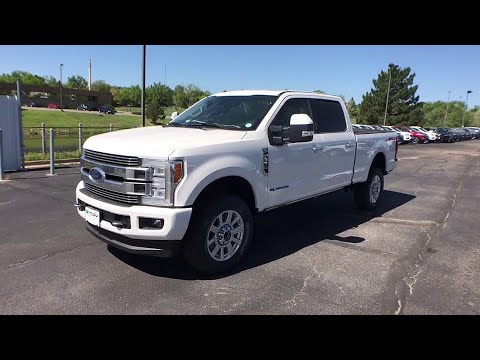 2018 Ford F-350 Centennial CO, Littleton CO, Fort Collins CO, Greeley CO, Cheyenne WY JEC24743