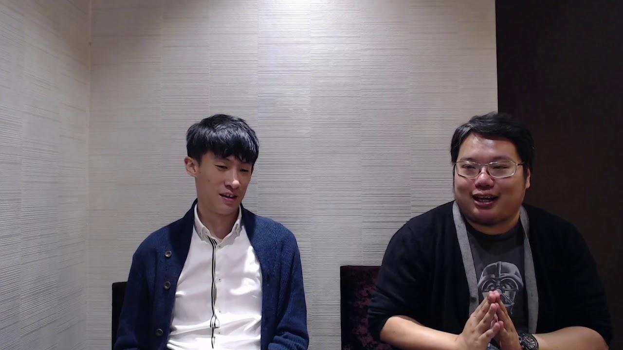 香港民族陣綫 時政節目 主持:梁頌恆 無妄齋 part2 - YouTube