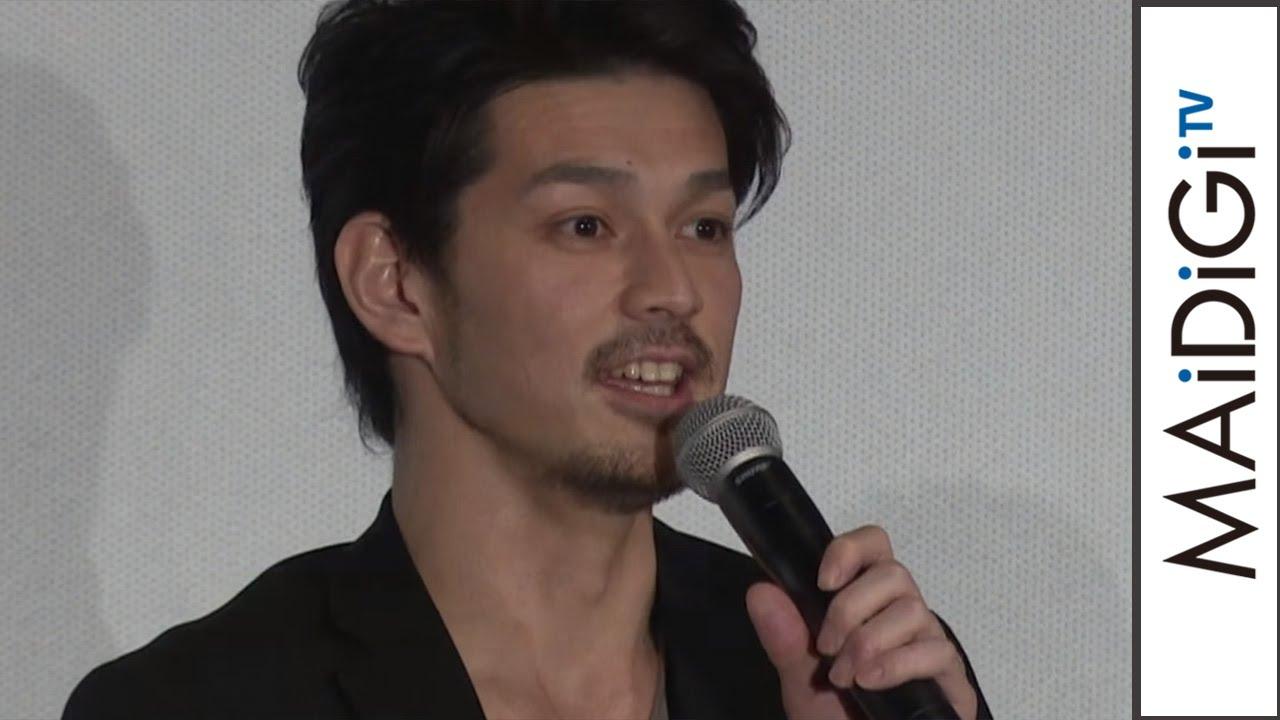 藤本涼、初主演映画公開に「非常...