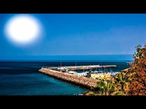 Fuerteventura Costa Calma, Jandia,  Morro Jabble Eine Bustour