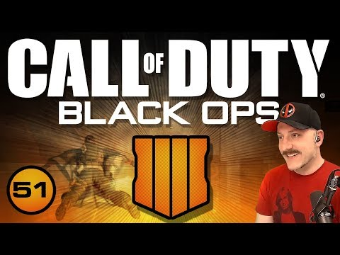 COD Black Ops 4 // LETS PLAY AGGRESSIVE // PS4 Pro // Call of Duty Blackout Live Stream Gameplay #51 thumbnail