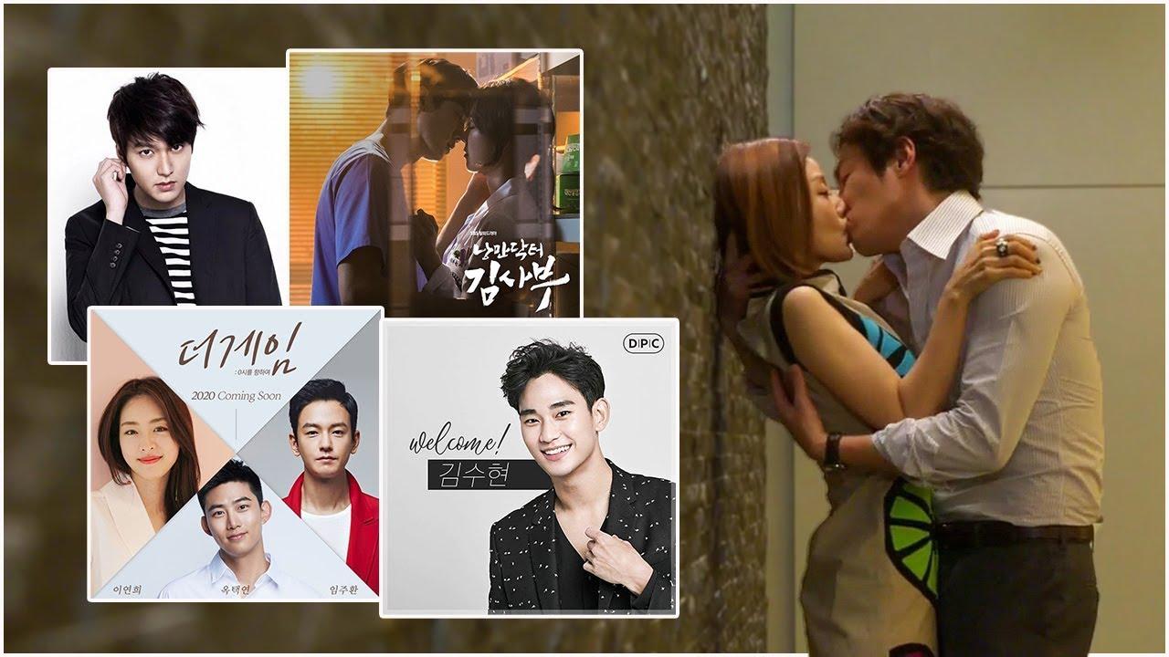 DRAMA KOREA TERBARU 2020, FILM PALING DITUNGGU