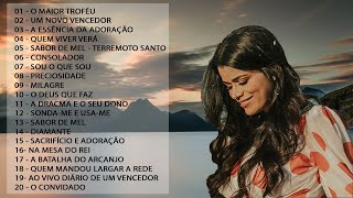Damares Diamante-Lista das canções gospel favoritas de Damares Diamante-Damares Diamante CD Completo