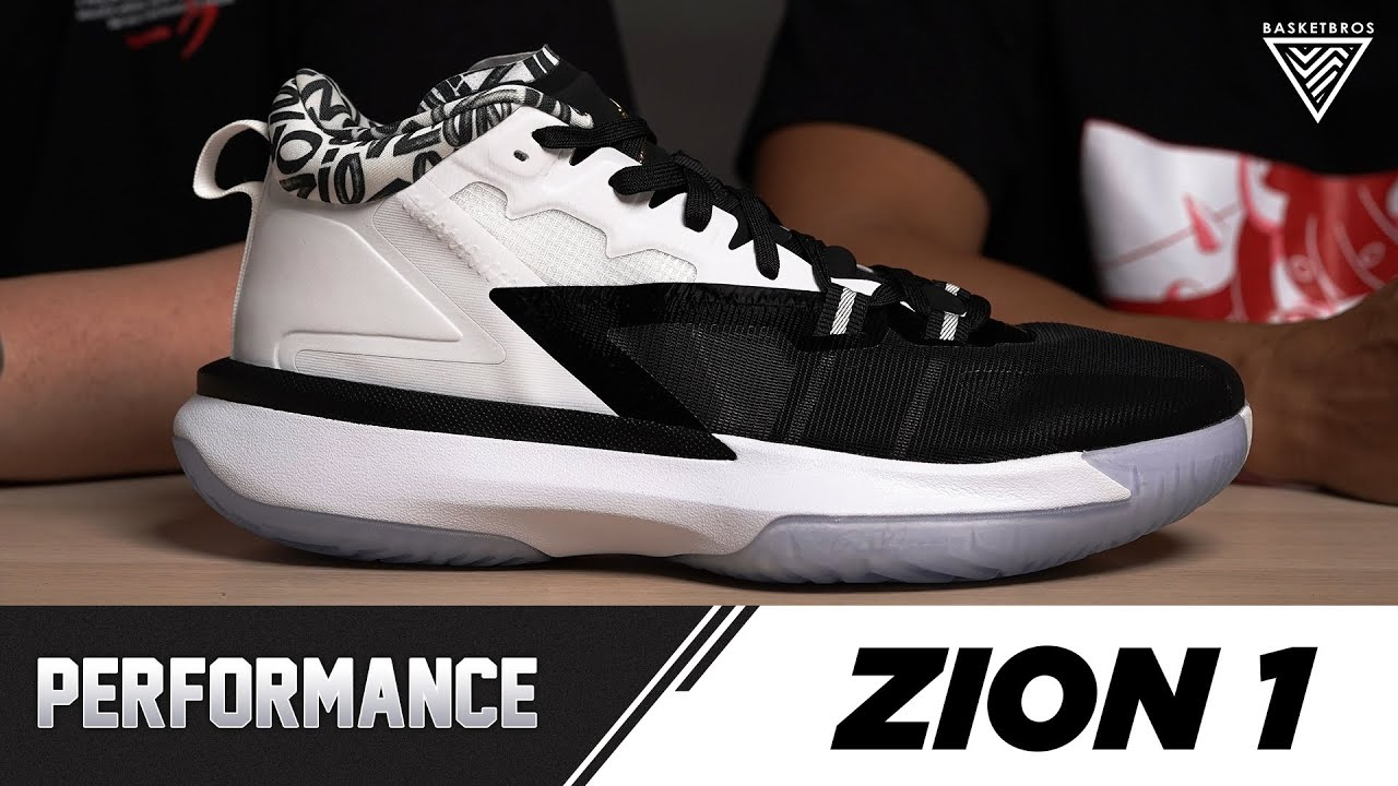 ZION 1 Performance Review!!!