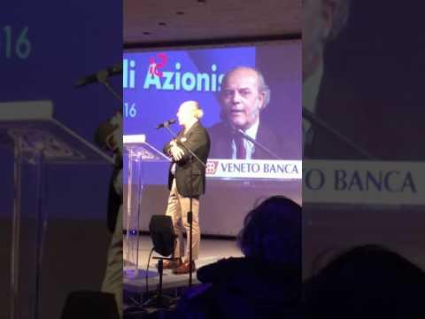 Avv. Sergio Calvetti intervento assemblea Soci Veneto Banca 16/11/2016