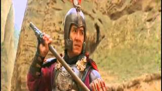 Джеки Чан в роли генерала