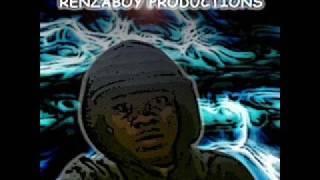 Renzaboy - Explosive (Instrumental)