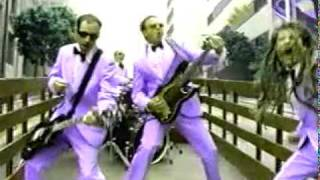 Circle Jerks-I Wanna Destroy You (official Video)