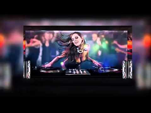 Dj Tiesto - Dance House 2014